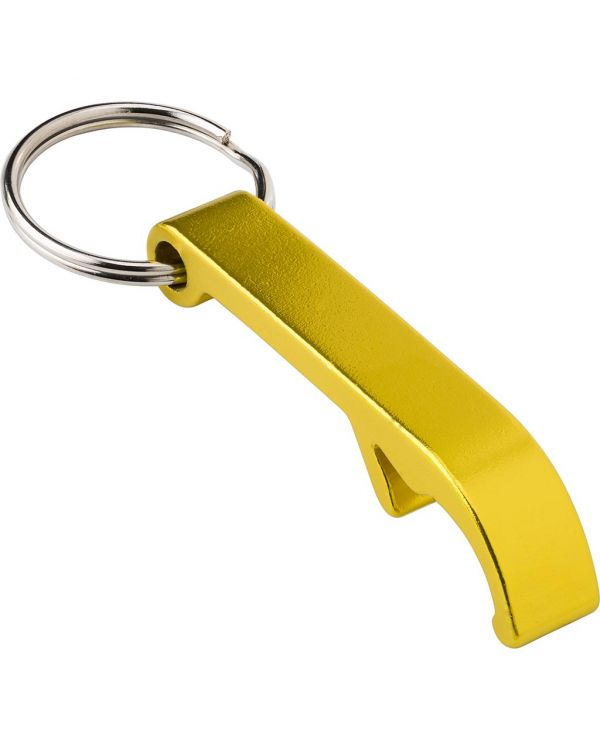 Key Holder And Bottle Opener