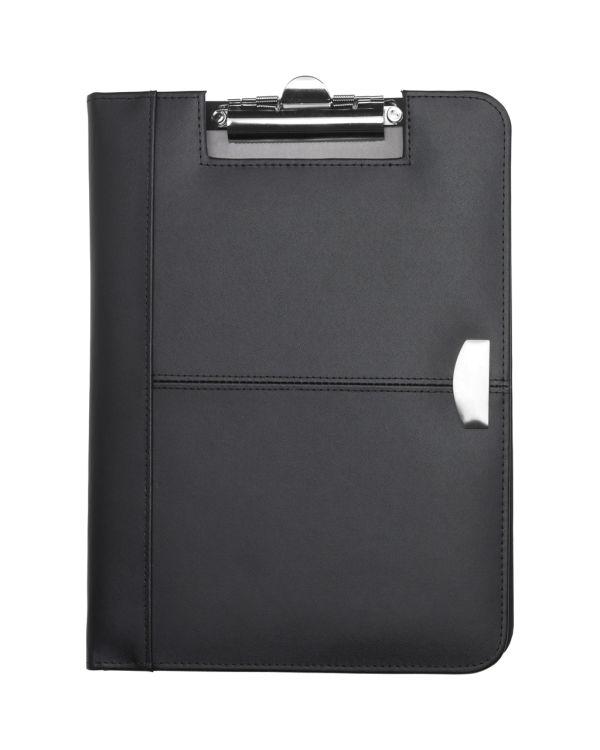 A4 Bonded Leather Folder