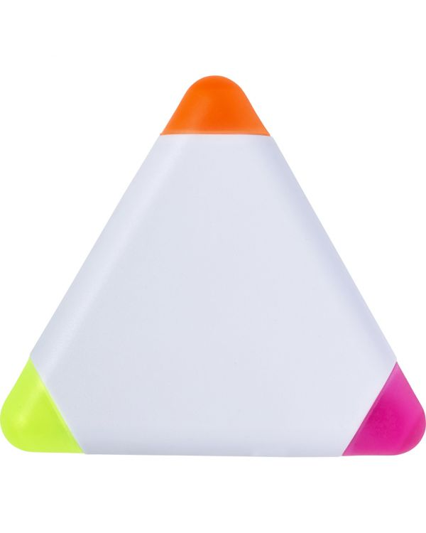 ABS Triangular Highlighter