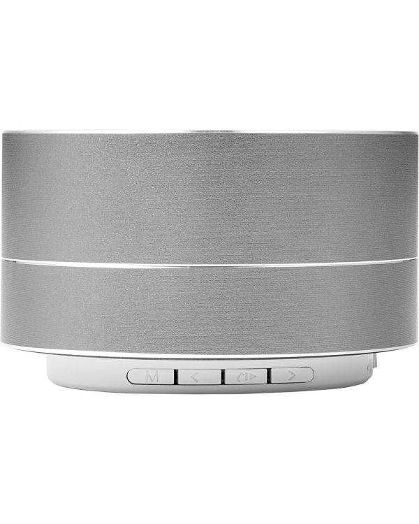 Aluminium Wireless Speaker