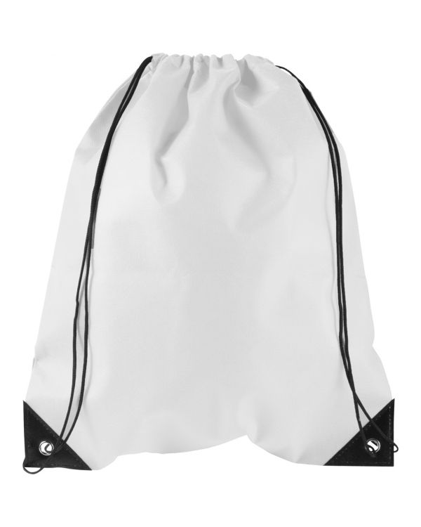 Nonwoven (80 Gr/sq m) Drawstring Backpack