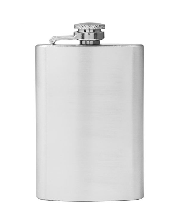 Stainless Steel Flask (100 ml)