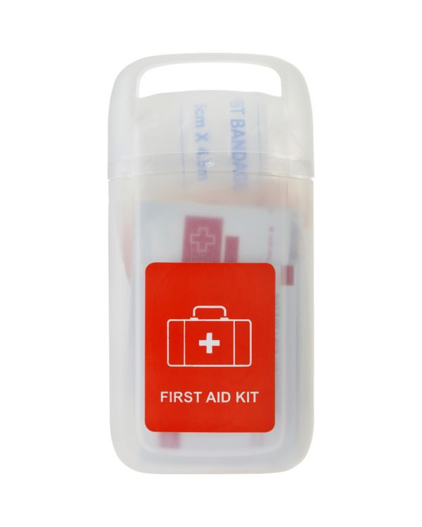 First Aid Kit In PP Container