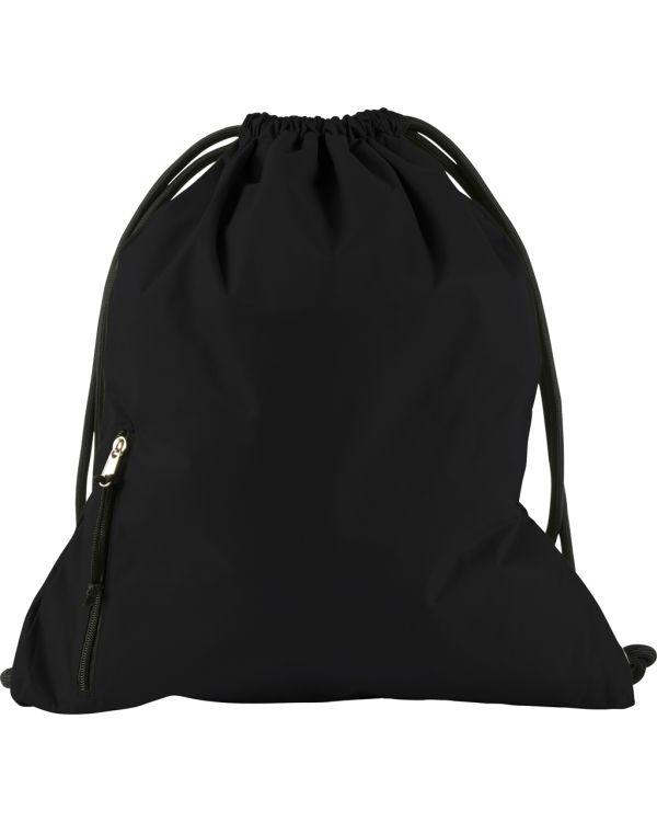 Pongee (190T) Drawstring Backpack