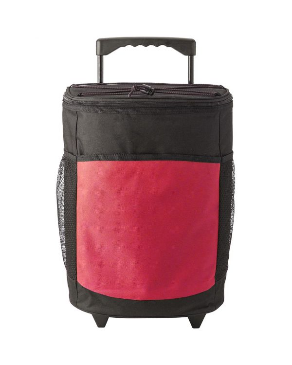 Polyester (600D) Cooler Trolley