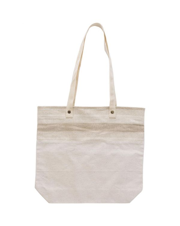 Cotton (380 Gr/sq m) Shopping Bag