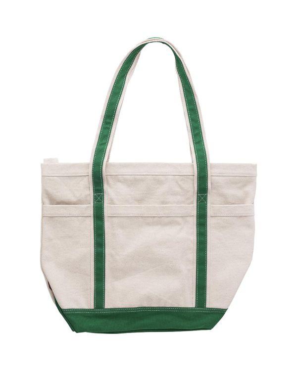 Cotton (500 Gr/sq m) Shopping Bag