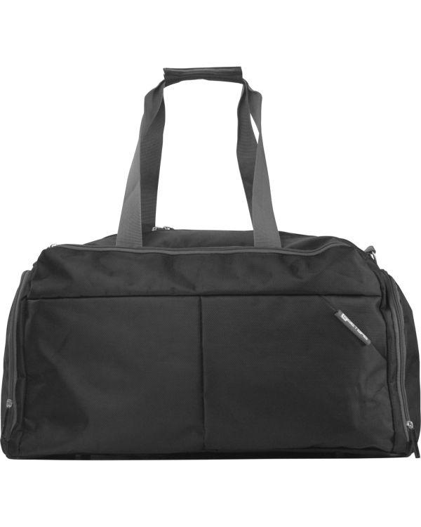 Getbag Polyester (1680D) Sports/Travel Bag