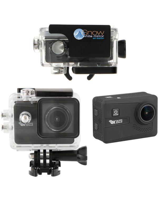 T'nB | 4K Action Camera