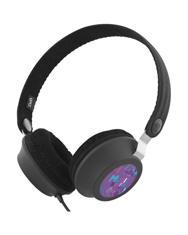 T´nB | Legend headphones