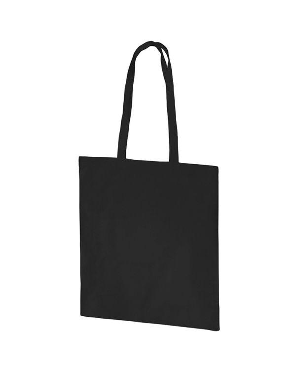 Mondo 5oz Dyed Cotton Bag