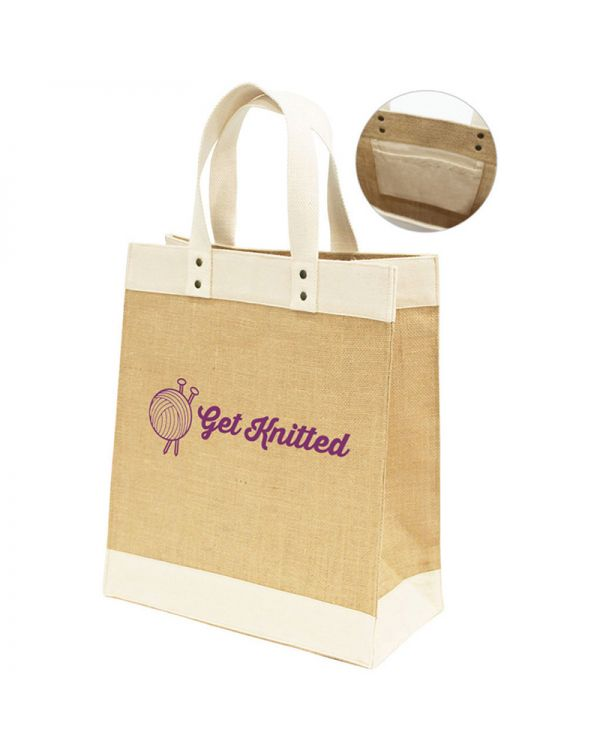 Giri Luxury Jute Bag
