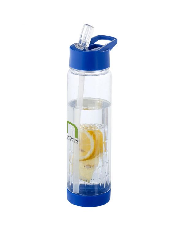 Tutti-Frutti 740 ml Tritan Infuser Sport Bottle