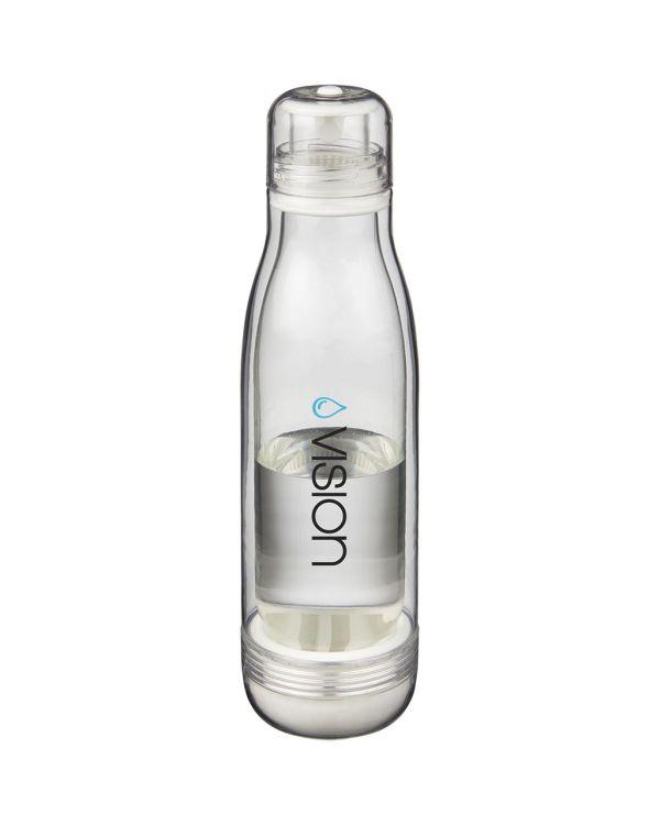 Spirit 500 ml Glass Liner Tritan Sport Bottle