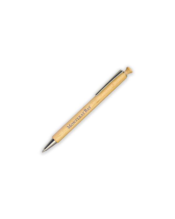 Green & Good Albero Pen Sustainable Timber