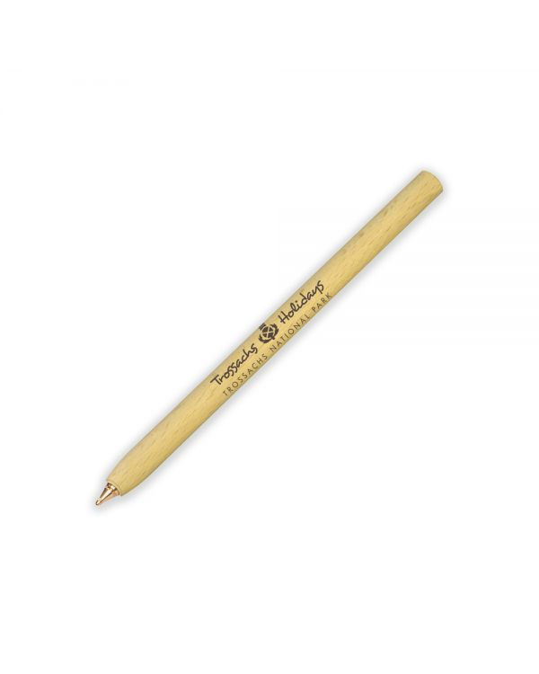Green & Good Spar Pen - Sustainable Wood