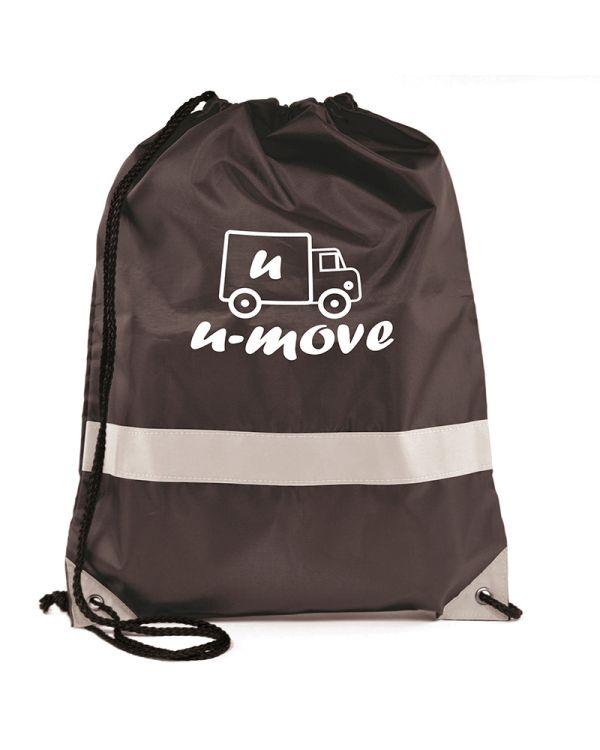 Celsius Drawstring Bag