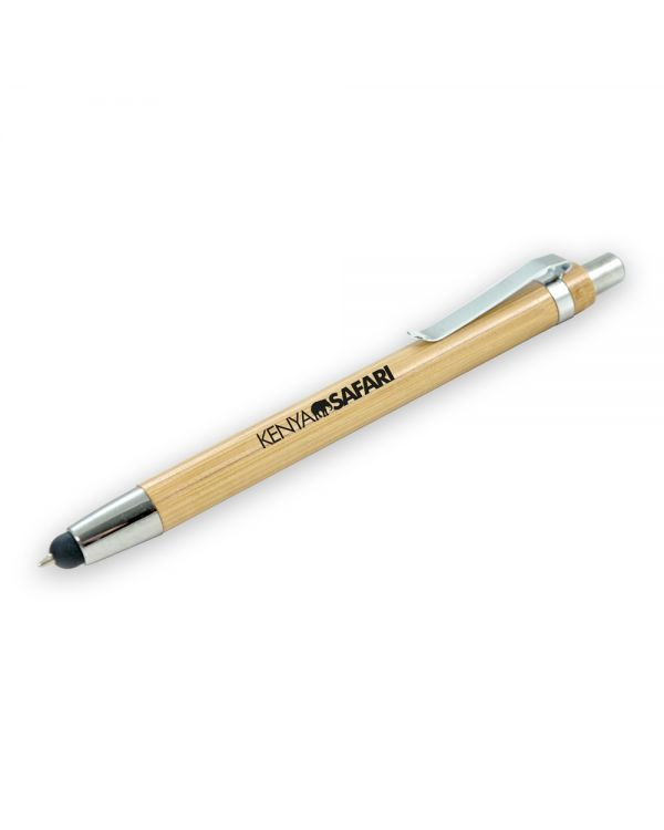 Citizen Green Wonder Bamboo Stylus Pen