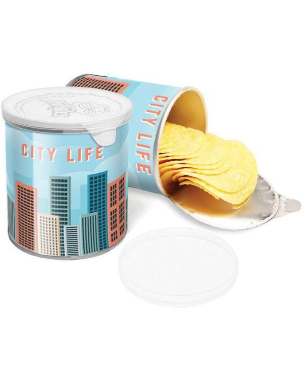 Pringles Pot - Original Flavour