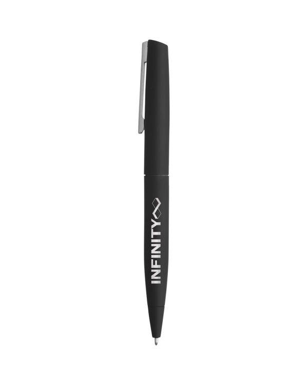 Milos Soft-Touch Ballpoint Pen