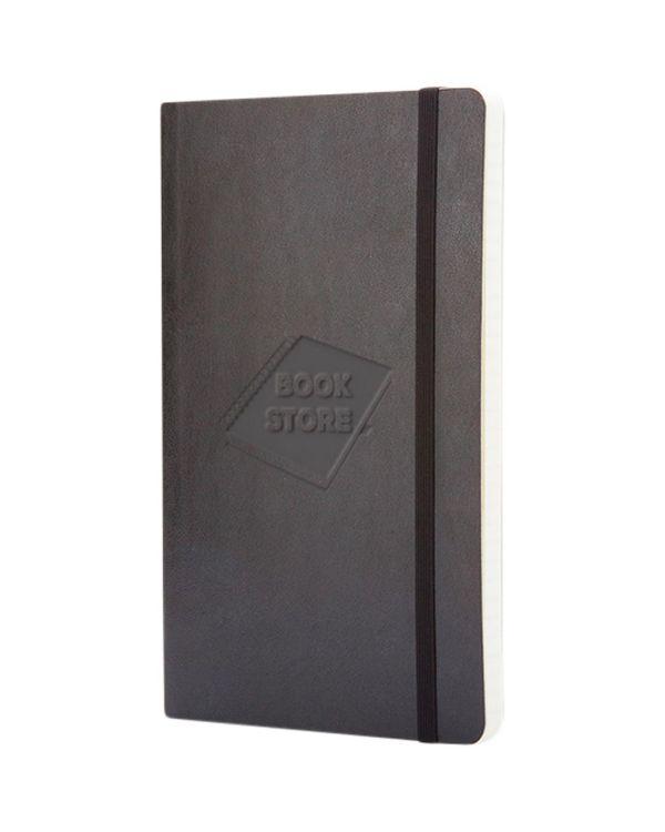 Classic L Soft Cover Notebook - Squared