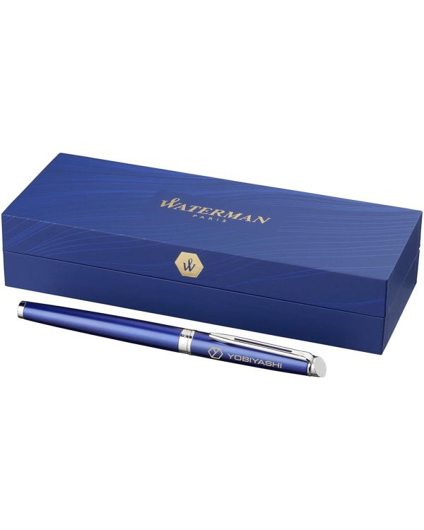 Hemisphere Core Fashion Fountain Pen