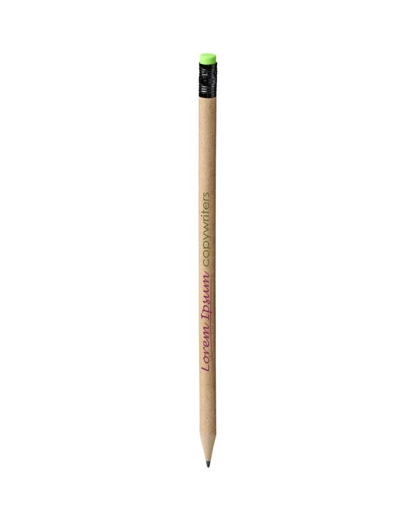 Asilah Recycled Paper Pencil