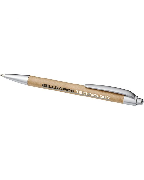 Tiflet Recycled Paper Ballpoint Pen