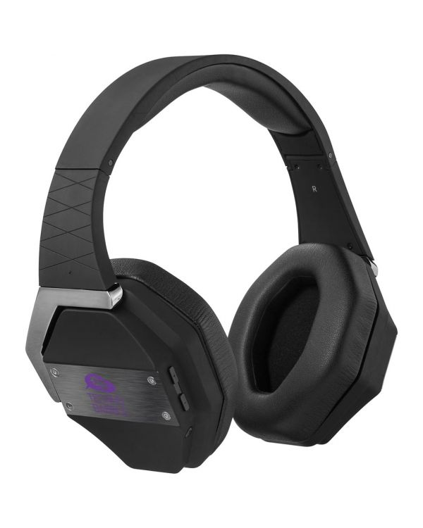 Optimus Foldable Bluetooth Headphones