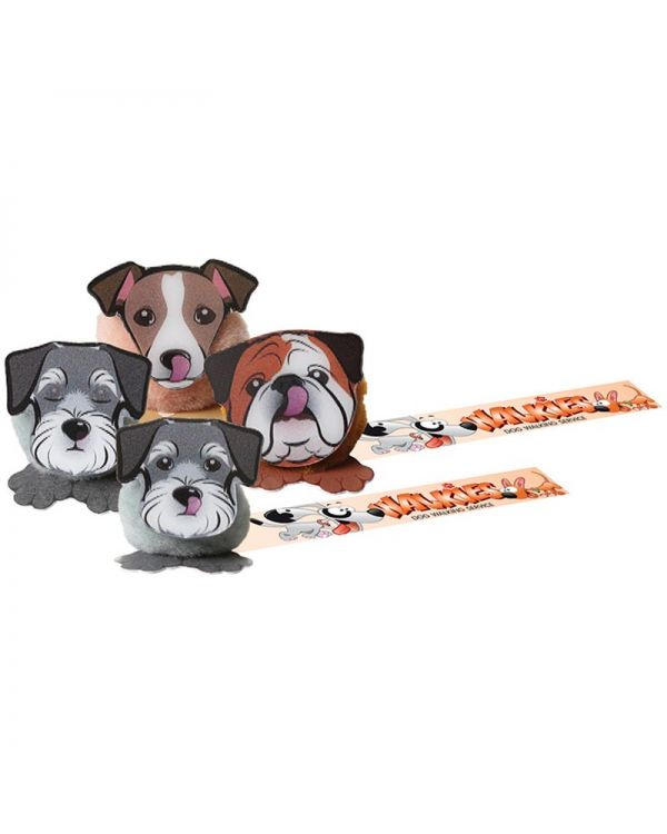 Promo-Pal Dogs With Animated Faces