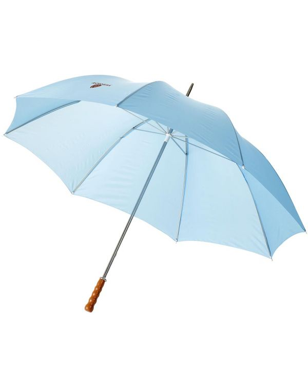 Karl 30 Inch Golf Umbrella With Wooden Handle