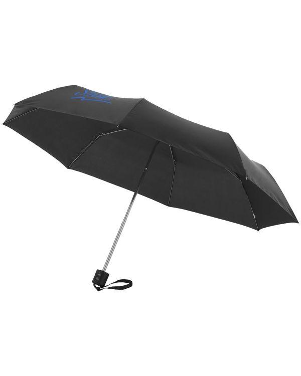 Ida 21.5 Inch Foldable Umbrella