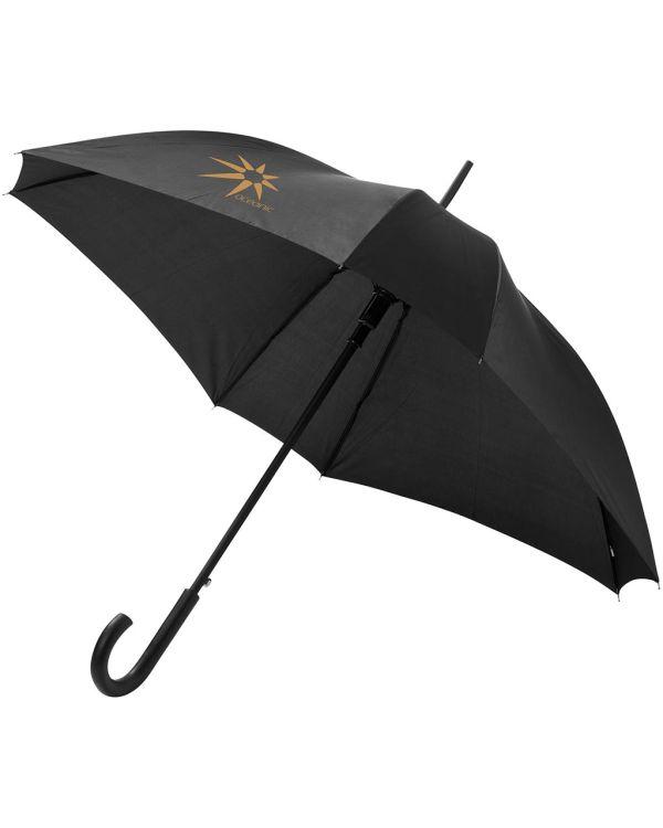Neki 23.5 Inch Square-Shaped Auto Open Umbrella