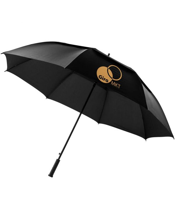Brighton 32 Inch Auto Open Vented Windproof Umbrella