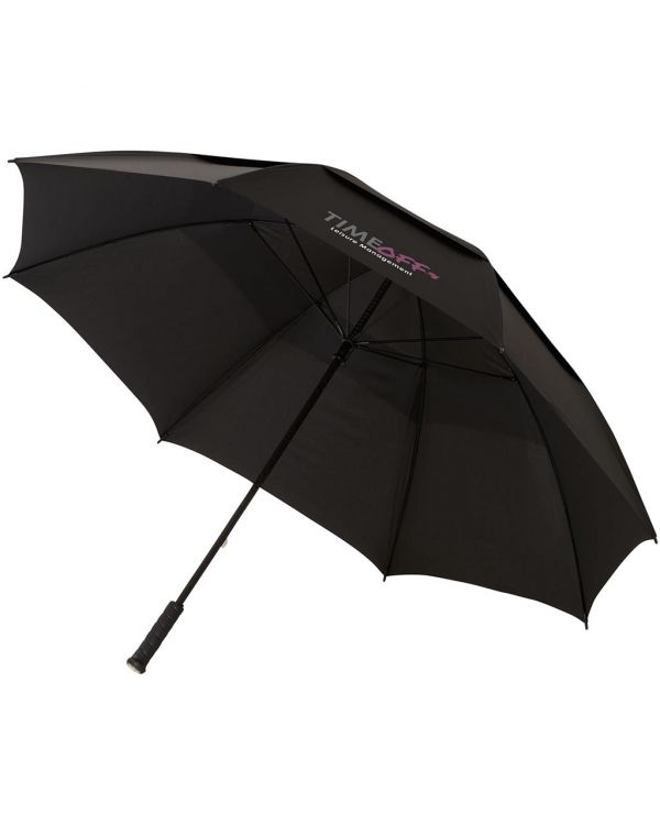 Newport 30 Inch Vented Windproof Umbrella
