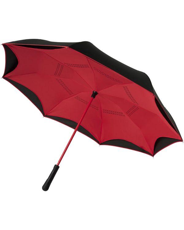 "Yoon 23"" Inversion Colourized Straight Umbrella"