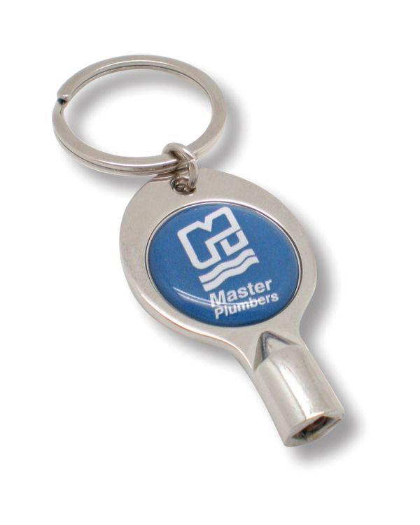 Radiator Key