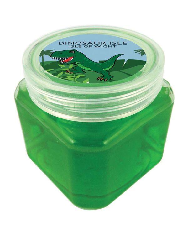 Slimey Goo Jar