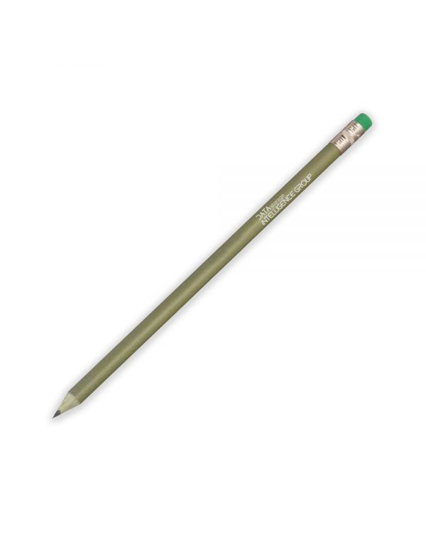 Green & Good Money Pencil - Recycled
