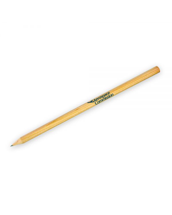 Green & Good Certified Sustainable Wooden Pencil - w/o Eraser