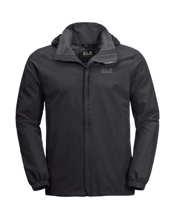 Jack Wolfskin Stormy Point  Waterproof Jacket