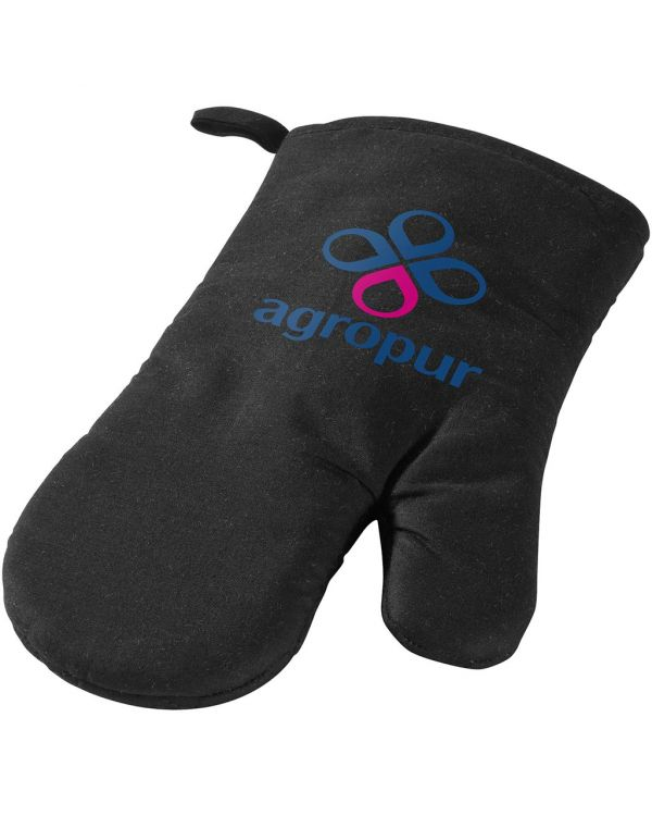 Zander Cotton Oven Mitt