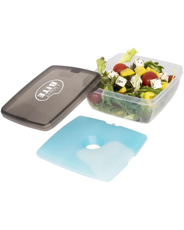 Glace Lunch Box With Ice Pad