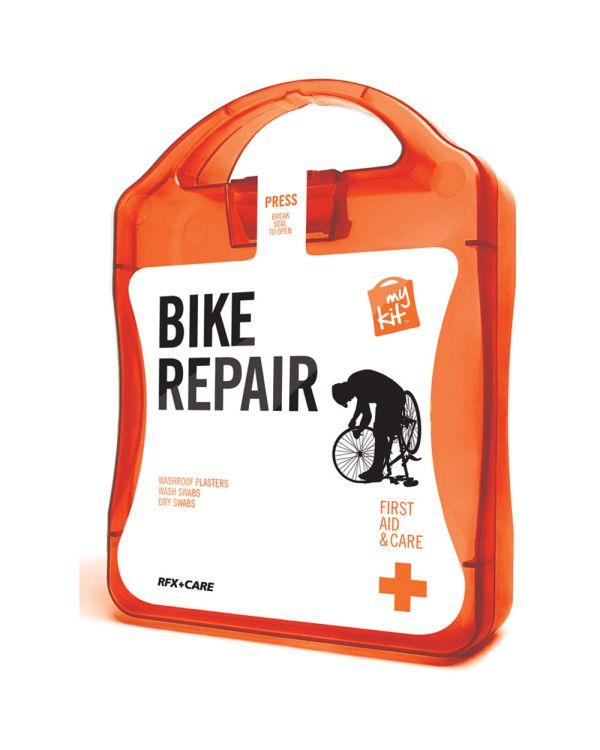 Kits UK - Bike Ride