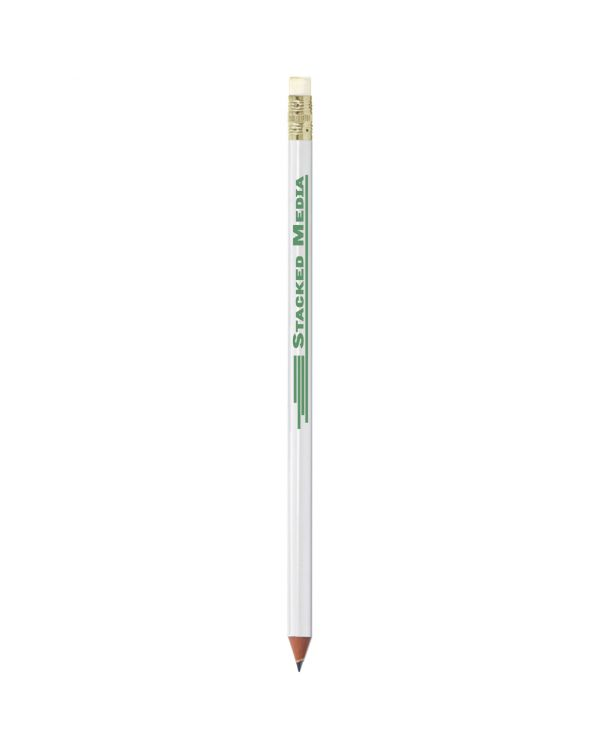 BIC Evolution Ecolutions Eraser pencil