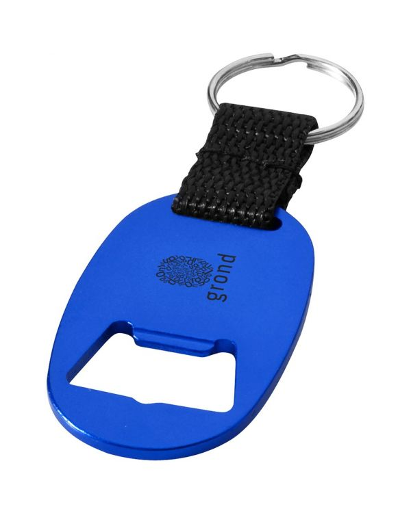 Keta Bottle Opener Keychain