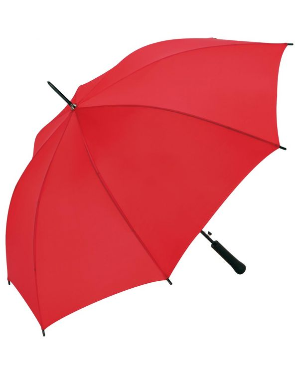 FARE AC Regular Umbrella With Straight Wooden Handle