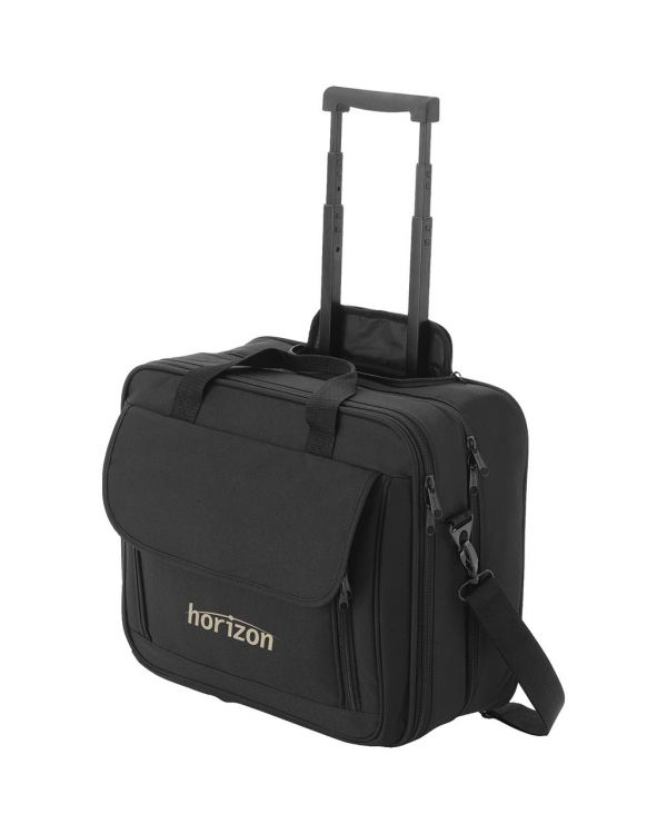 Business 15.4 Inch Laptop Trolley