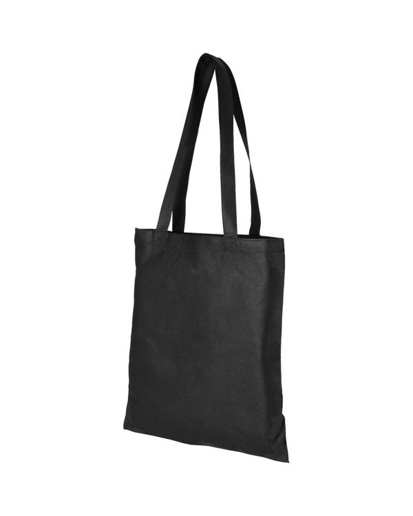 Zeus Large Non-Woven Convention Tote Bag