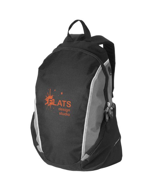 Brisbane 15.4 Inch Laptop Backpack